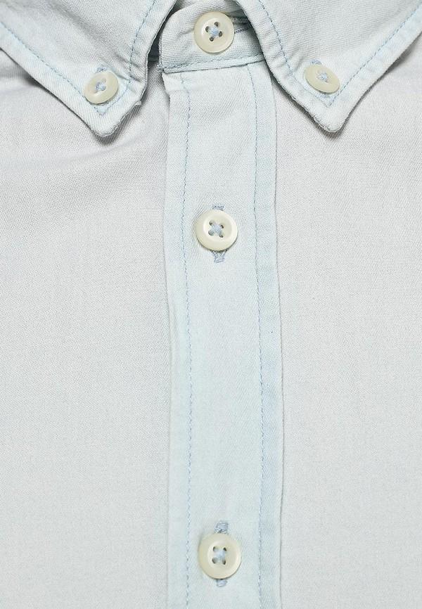 Рубашка с длинным рукавом Boss Orange 50276675: изображение 6