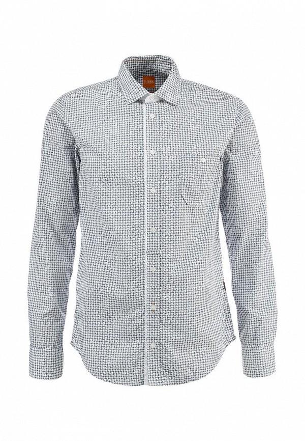 Рубашка с длинным рукавом Boss Orange 50276703: изображение 1