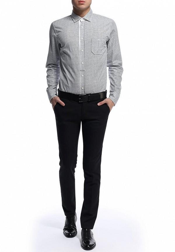 Рубашка с длинным рукавом Boss Orange 50276703: изображение 2