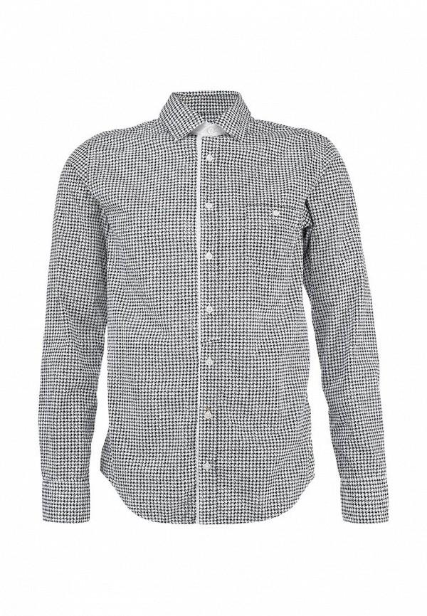 Рубашка с длинным рукавом Boss Orange 50276703: изображение 6