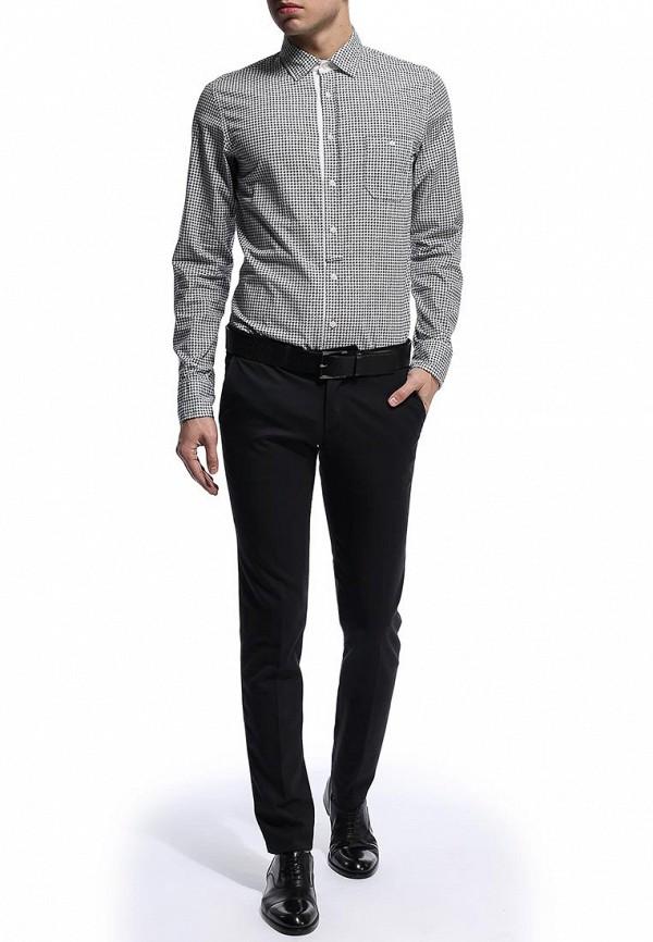 Рубашка с длинным рукавом Boss Orange 50276703: изображение 7