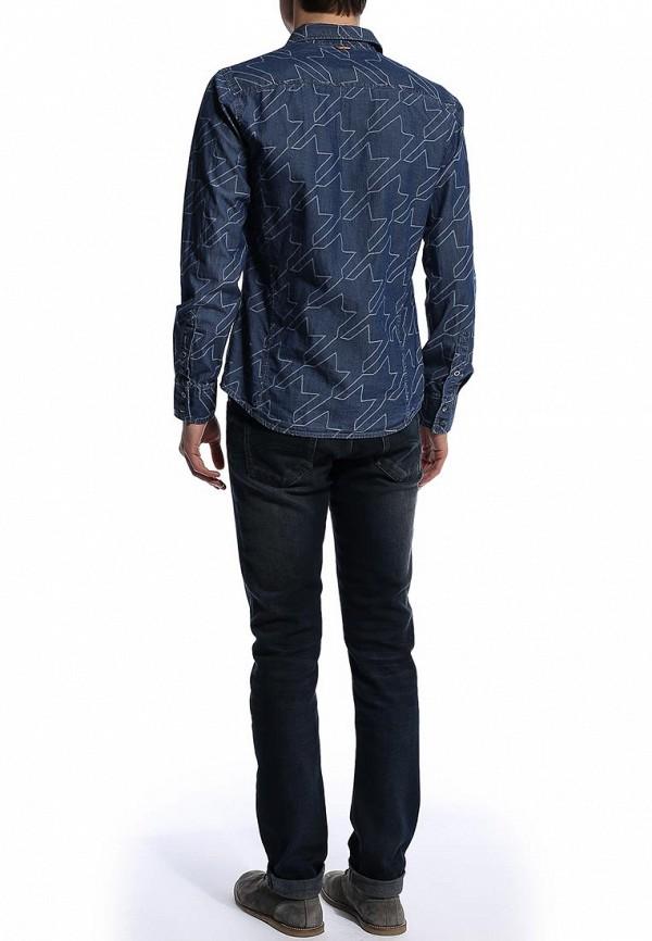 Рубашка с длинным рукавом Boss Orange 50276819: изображение 4