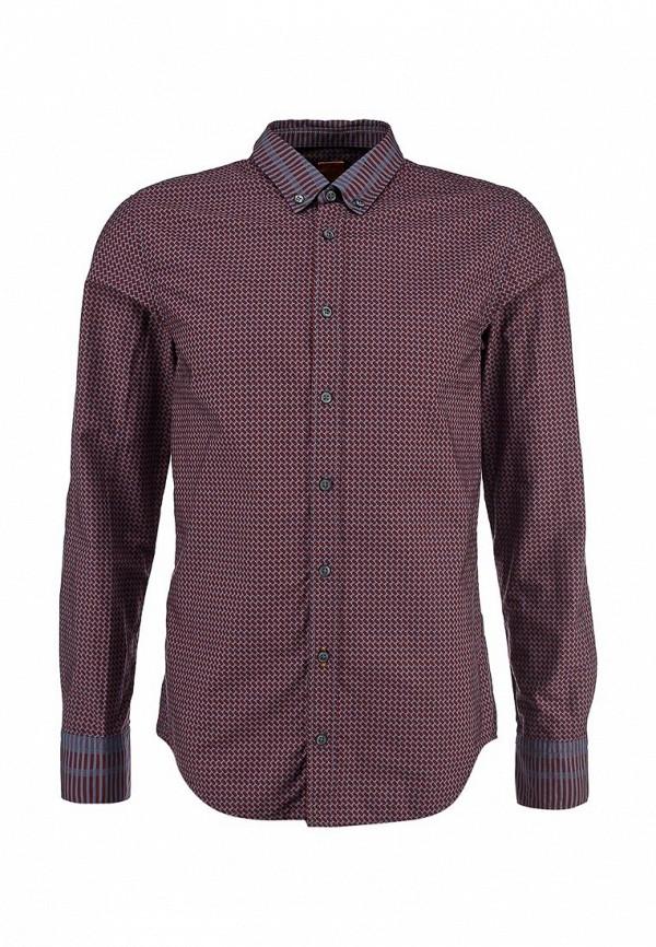 Рубашка с длинным рукавом Boss Orange 50276677: изображение 1