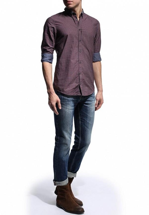 Рубашка с длинным рукавом Boss Orange 50276677: изображение 2