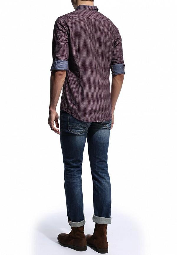 Рубашка с длинным рукавом Boss Orange 50276677: изображение 3
