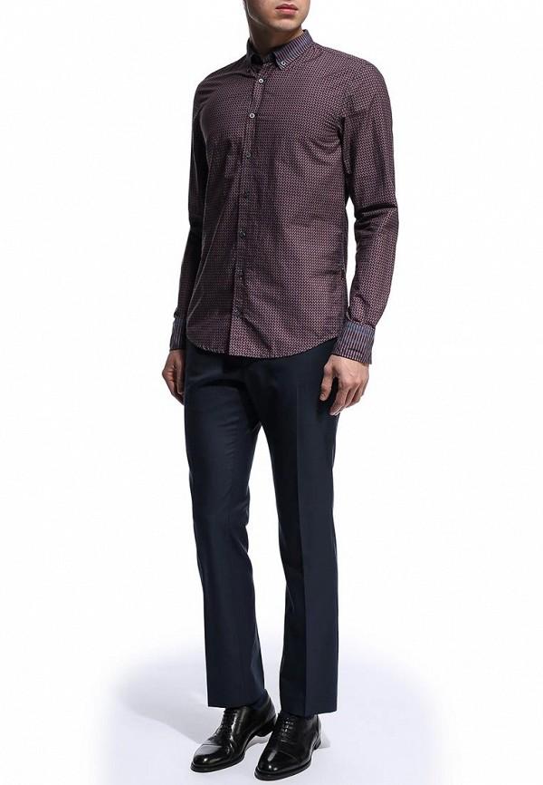 Рубашка с длинным рукавом Boss Orange 50276677: изображение 4