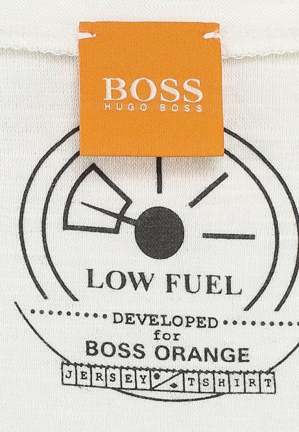 Футболка с коротким рукавом Boss Orange 50276853: изображение 3