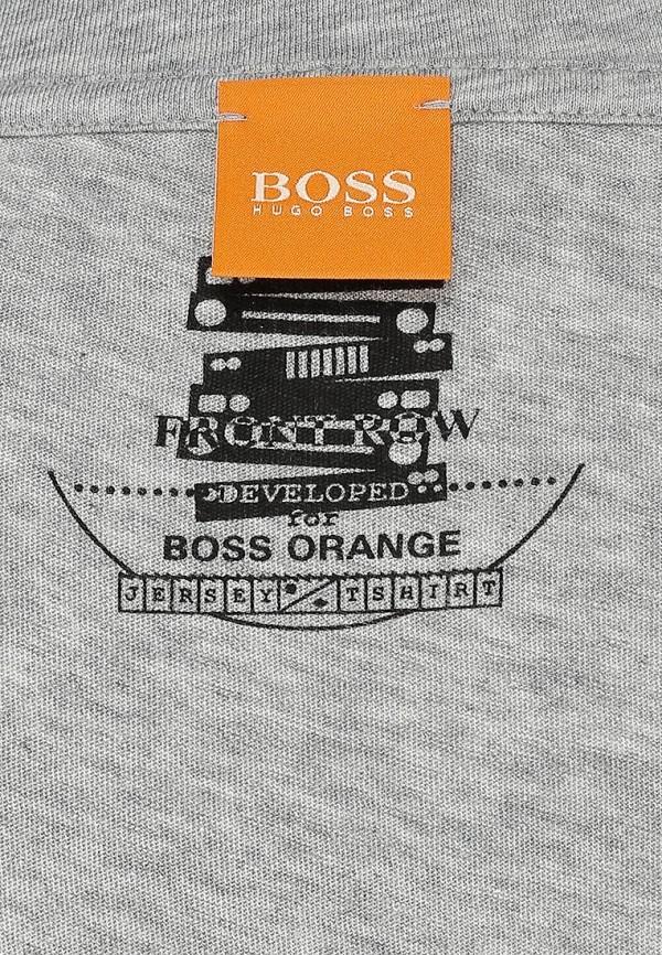 Футболка с коротким рукавом Boss Orange 50276837: изображение 2