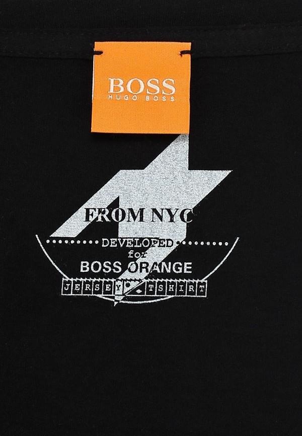 Футболка с коротким рукавом Boss Orange 50276840: изображение 2