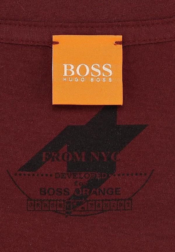Футболка с коротким рукавом Boss Orange 50276840: изображение 3