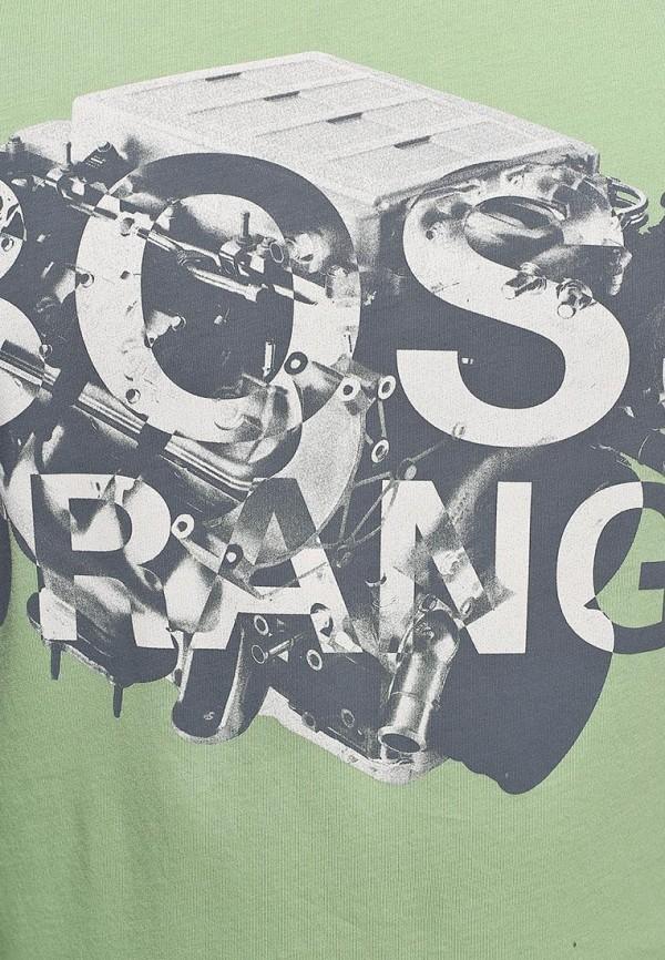 Футболка с коротким рукавом Boss Orange 50276836: изображение 6