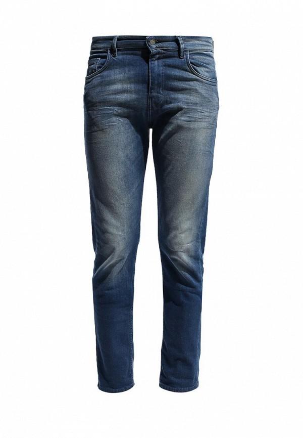 Зауженные джинсы Boss Orange 50276938: изображение 1