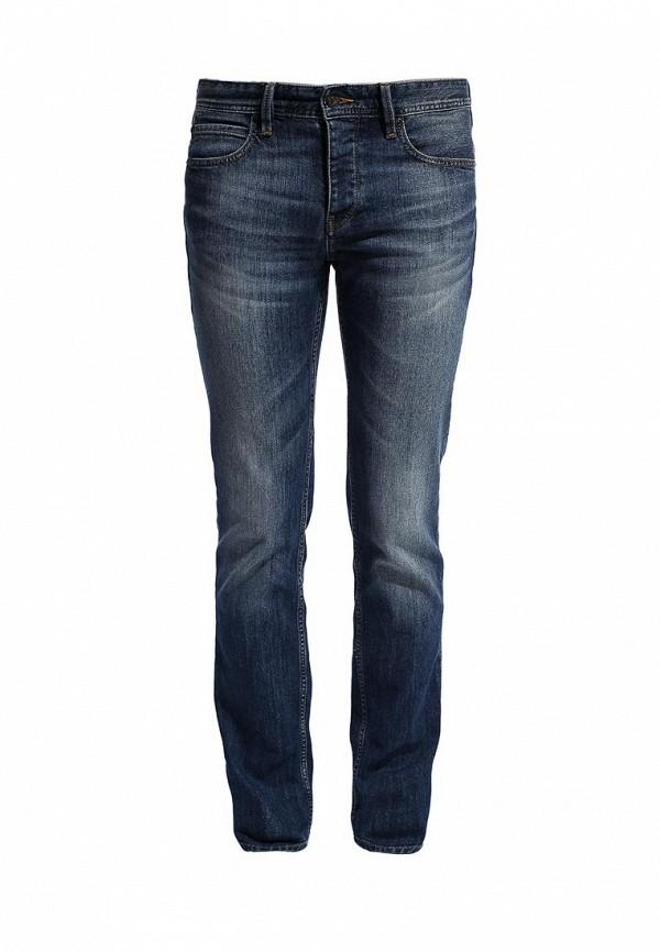 Зауженные джинсы Boss Orange 50276920: изображение 1