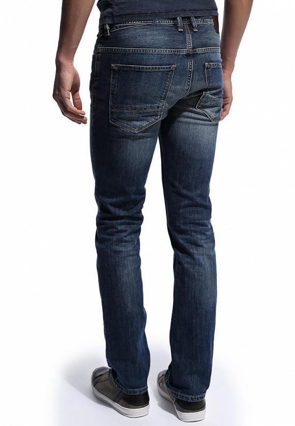Зауженные джинсы Boss Orange 50276920: изображение 3