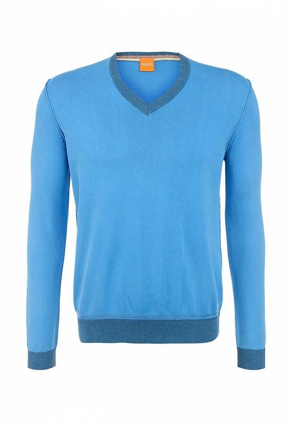 Пуловер Boss Orange 50279350: изображение 1