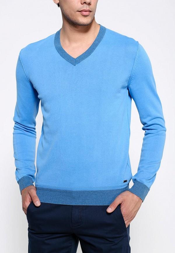 Пуловер Boss Orange 50279350: изображение 2