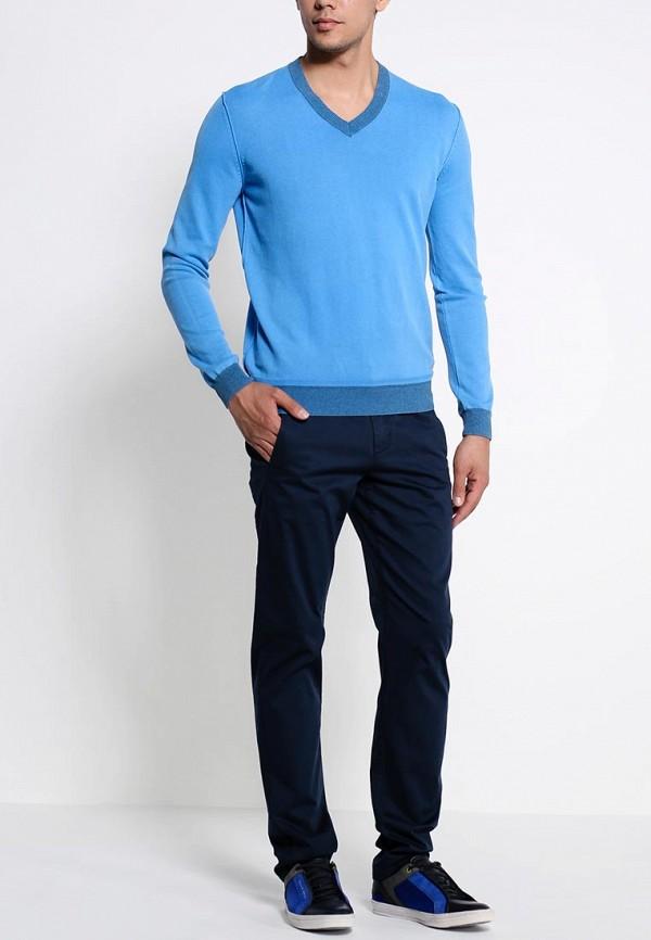 Пуловер Boss Orange 50279350: изображение 3