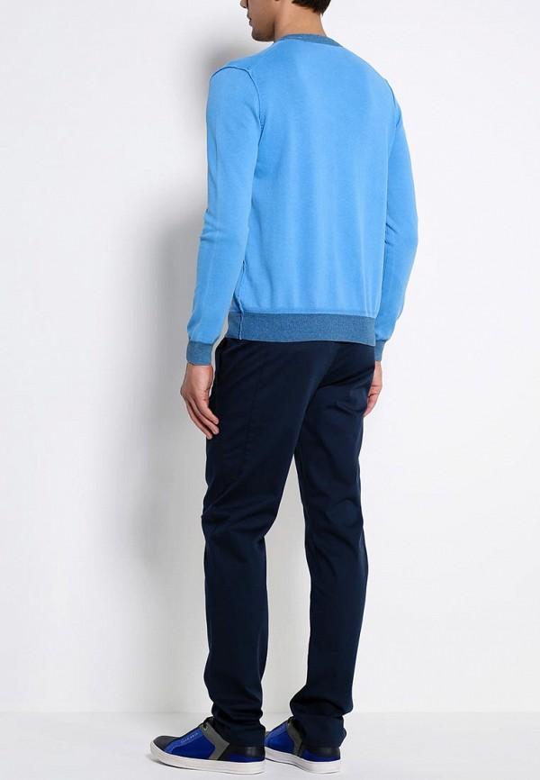 Пуловер Boss Orange 50279350: изображение 4