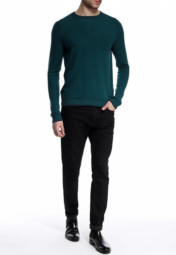 Пуловер Boss Orange 50279606: изображение 4