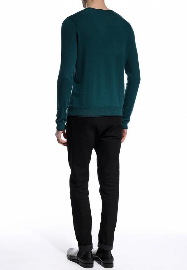 Пуловер Boss Orange 50279606: изображение 5