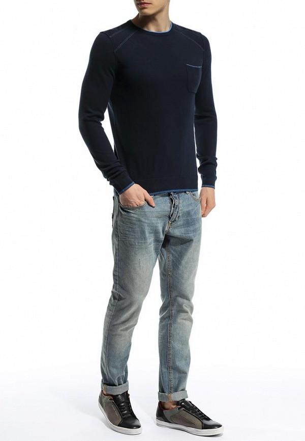 Пуловер Boss Orange 50279606: изображение 9