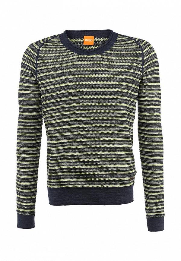 Пуловер Boss Orange 50287048: изображение 2