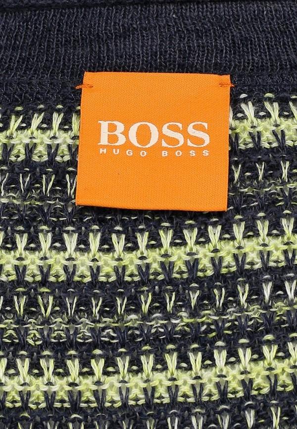 Пуловер Boss Orange 50287048: изображение 3