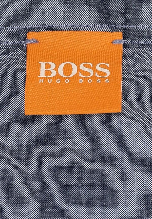 Мужские поло Boss Orange 50283734: изображение 3