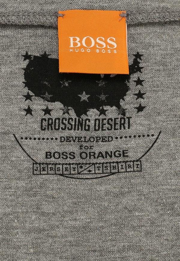 Футболка с коротким рукавом Boss Orange 50283691: изображение 3