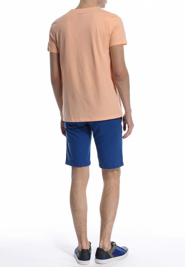 Футболка с коротким рукавом Boss Orange 50283639: изображение 4