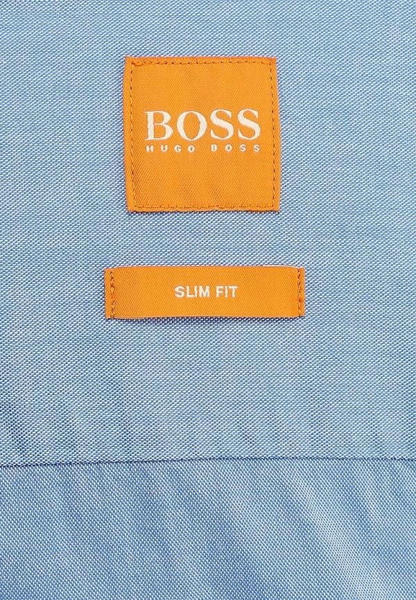 Рубашка с длинным рукавом Boss Orange 50282635: изображение 2