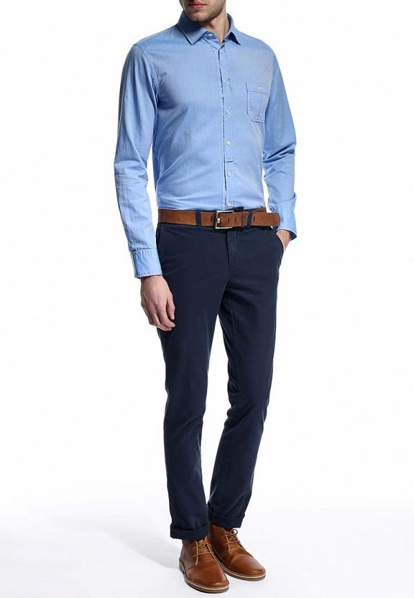 Рубашка с длинным рукавом Boss Orange 50282635: изображение 5