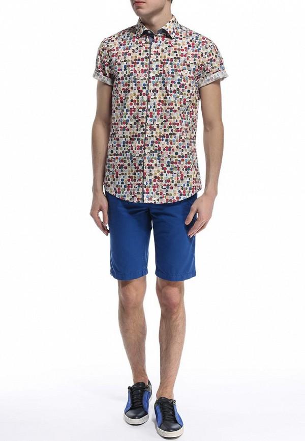 Рубашка с коротким рукавом Boss Orange 50282689: изображение 3