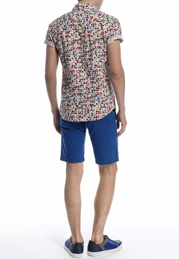 Рубашка с коротким рукавом Boss Orange 50282689: изображение 4