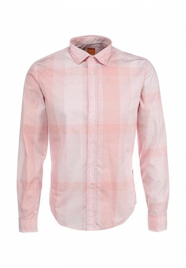 Рубашка с длинным рукавом Boss Orange 50282722: изображение 1