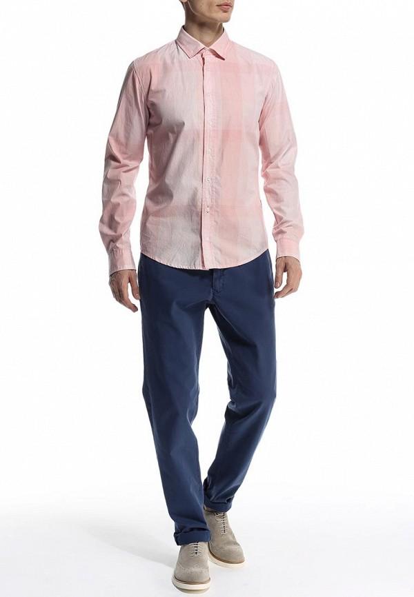 Рубашка с длинным рукавом Boss Orange 50282722: изображение 3