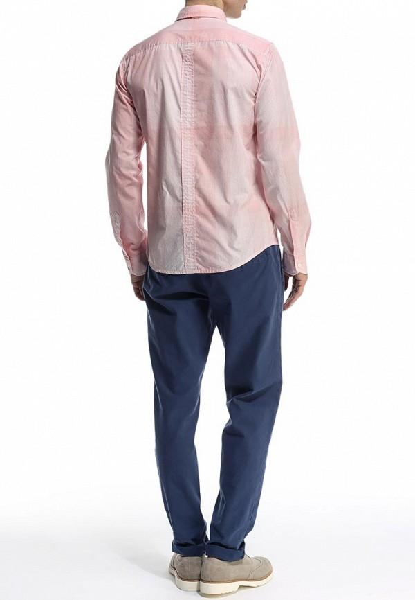 Рубашка с длинным рукавом Boss Orange 50282722: изображение 4