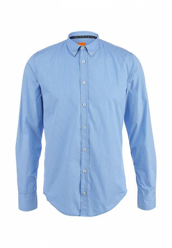Рубашка с длинным рукавом Boss Orange 50282669: изображение 1