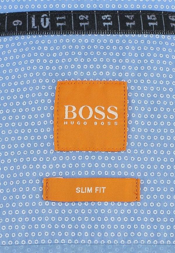 Рубашка с длинным рукавом Boss Orange 50282669: изображение 3