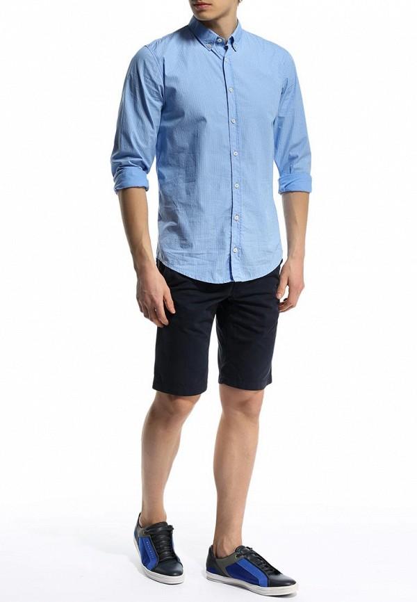 Рубашка с длинным рукавом Boss Orange 50282669: изображение 6