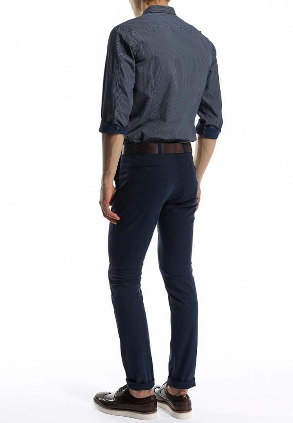 Рубашка с длинным рукавом Boss Orange 50282669: изображение 5
