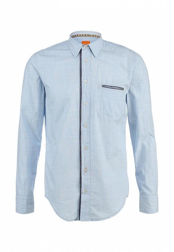Рубашка с длинным рукавом Boss Orange 50282674: изображение 2