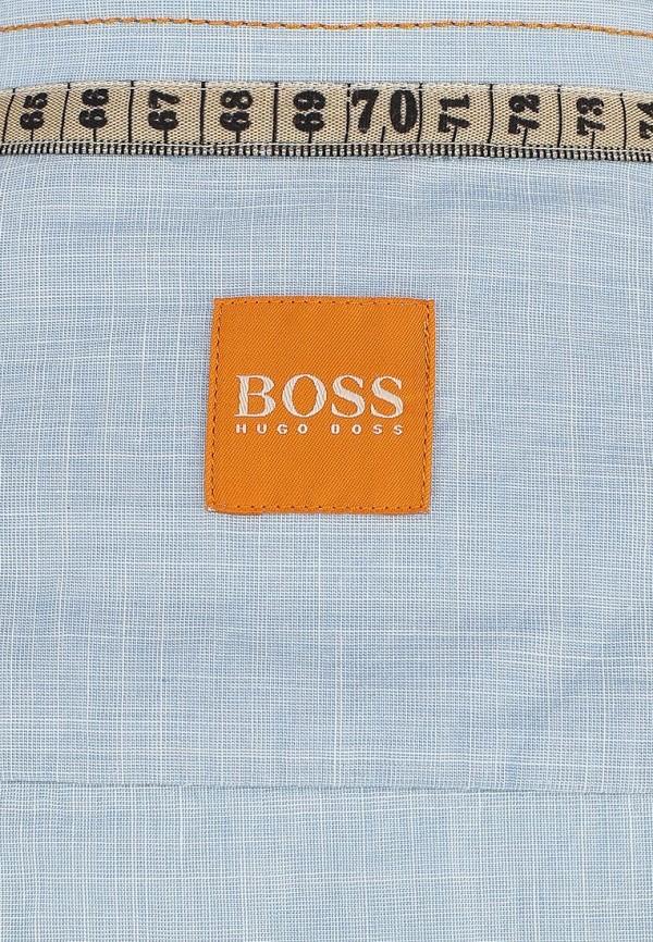 Рубашка с длинным рукавом Boss Orange 50282674: изображение 3