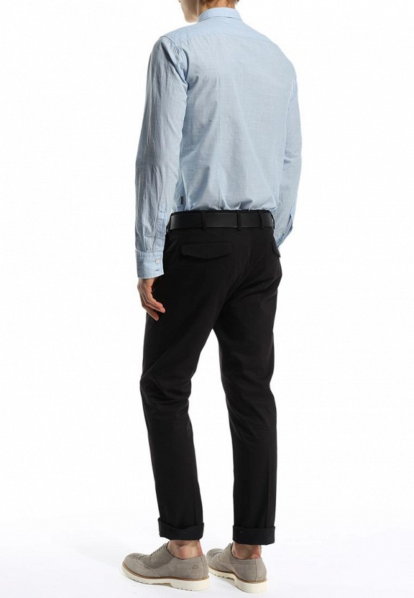 Рубашка с длинным рукавом Boss Orange 50282674: изображение 5