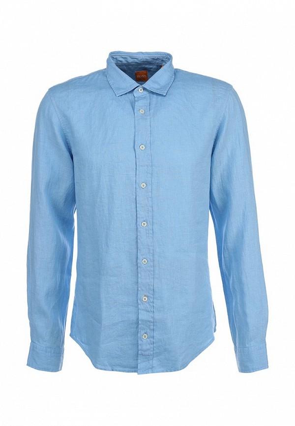 Рубашка с длинным рукавом Boss Orange 50282710: изображение 1