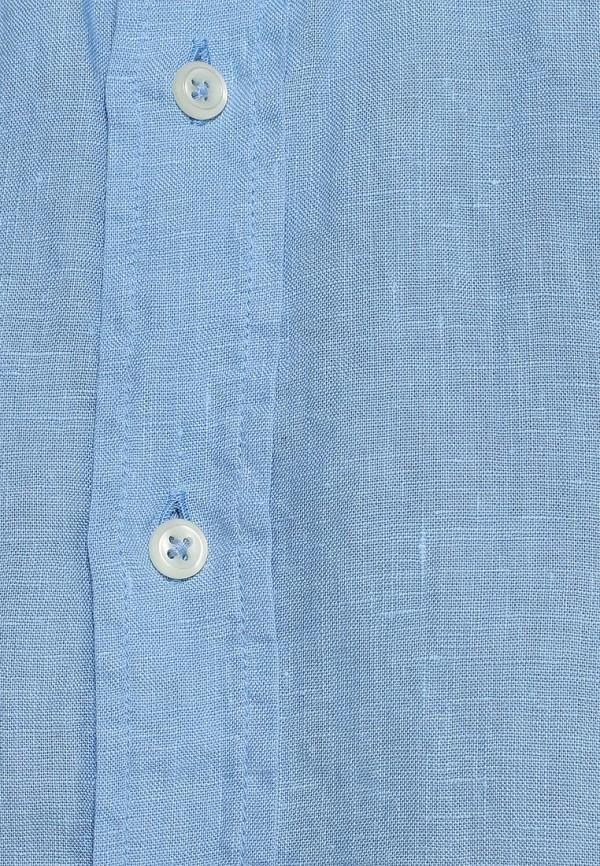Рубашка с длинным рукавом Boss Orange 50282710: изображение 2