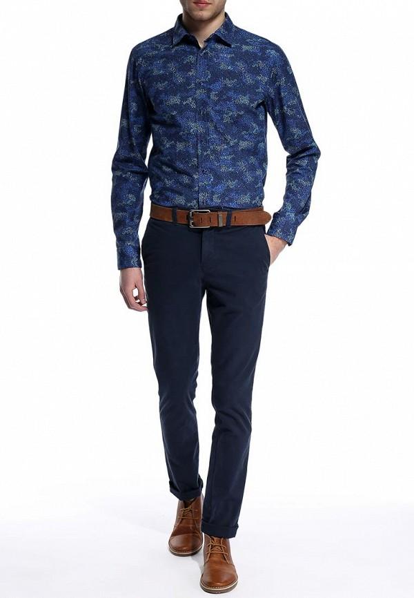 Рубашка с длинным рукавом Boss Orange 50282723: изображение 5