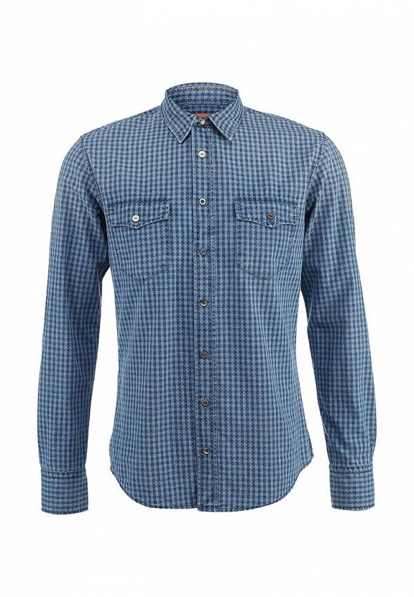 Рубашка с длинным рукавом Boss Orange 50282681: изображение 1