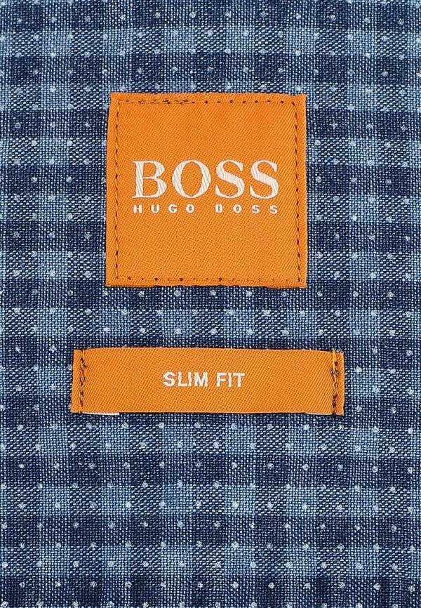 Рубашка с длинным рукавом Boss Orange 50282681: изображение 3