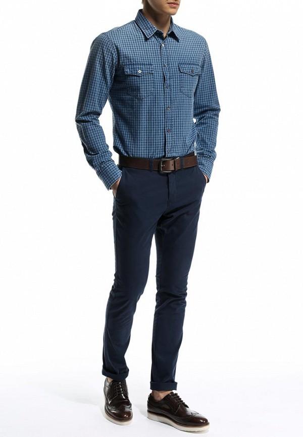 Рубашка с длинным рукавом Boss Orange 50282681: изображение 4